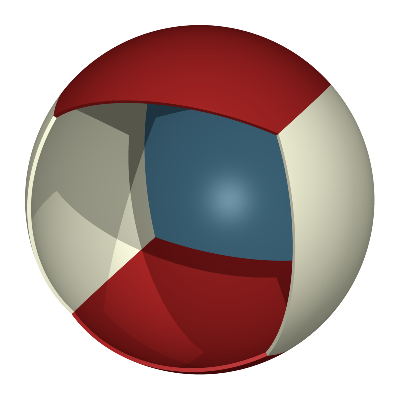 Cubespherical