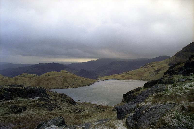Lake 138