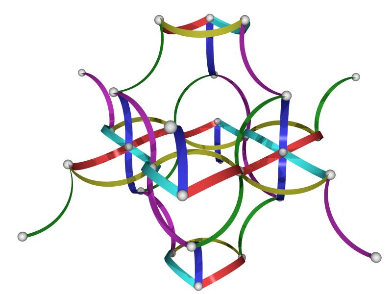 Cubestrips
