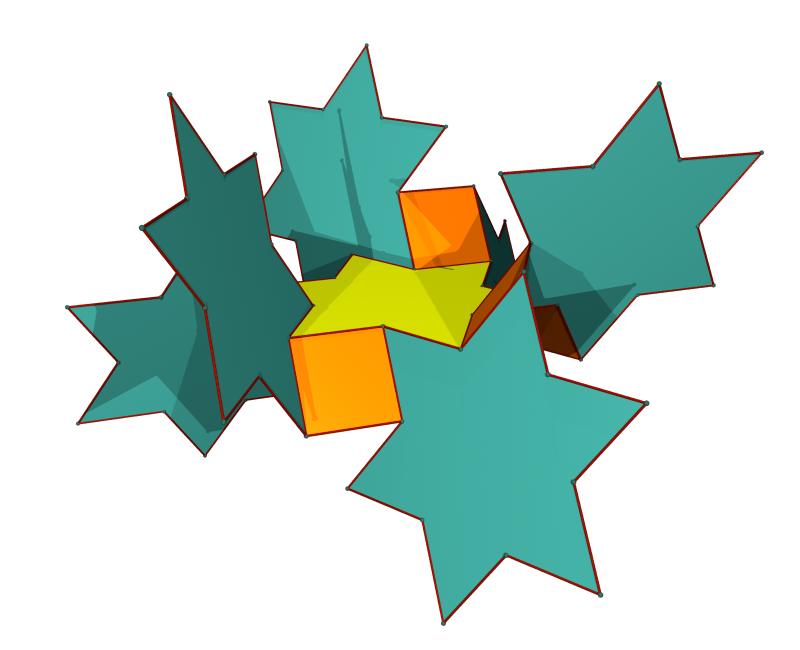 Polygyroid