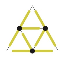 Mini triangle 01