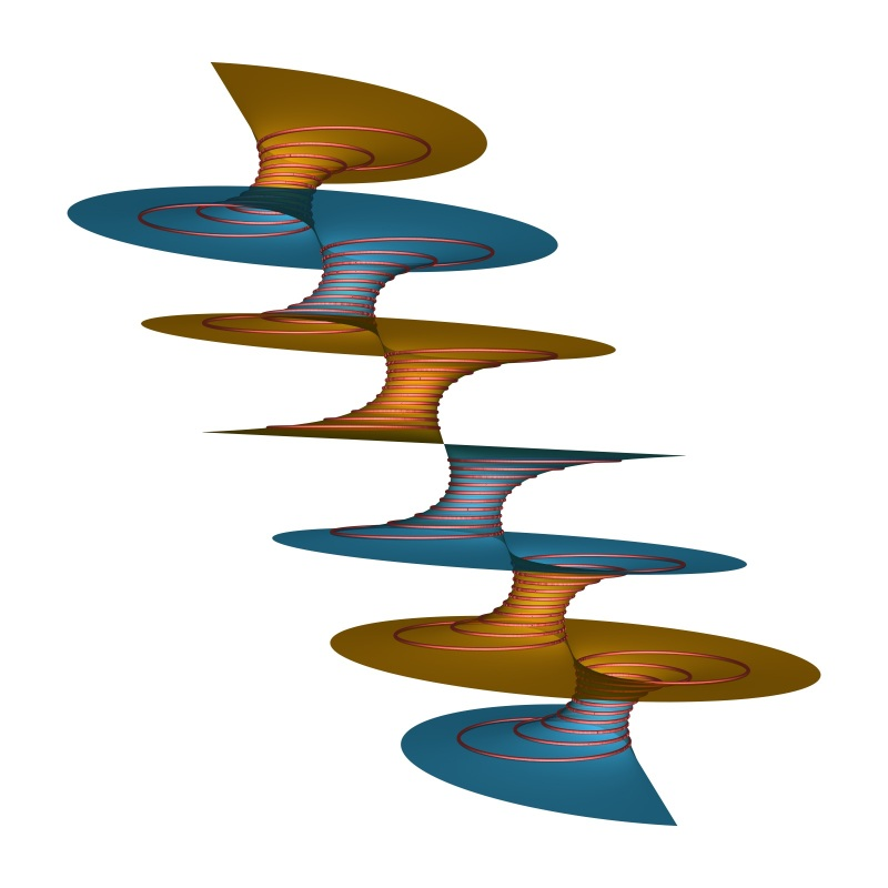 Riemanncircles