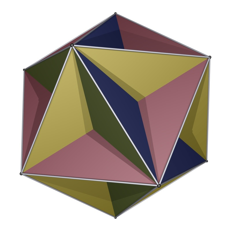 GreatDodecahedron