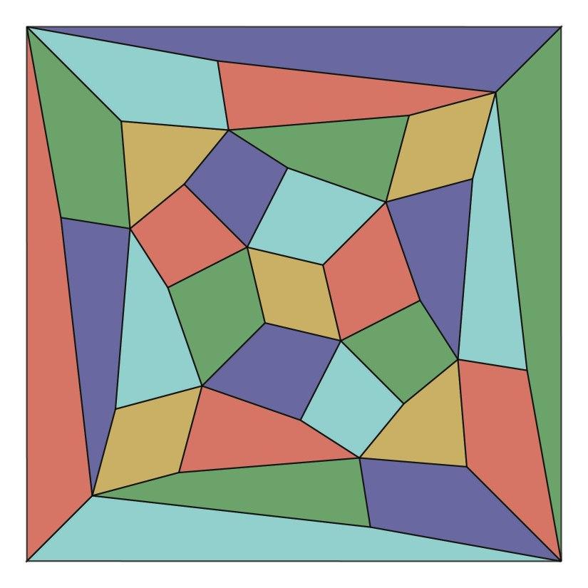 Triagraph 01