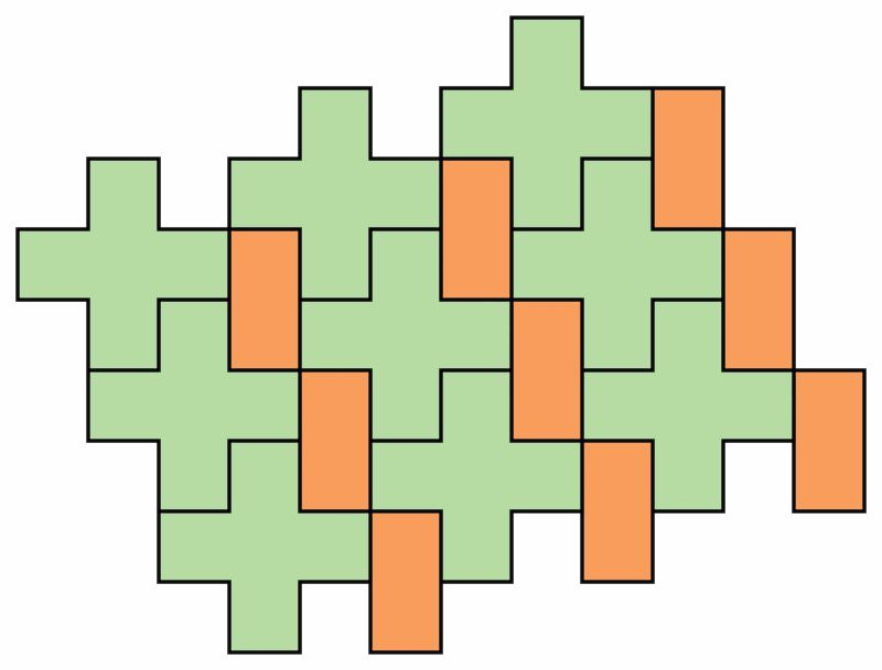 Polyominoes 01