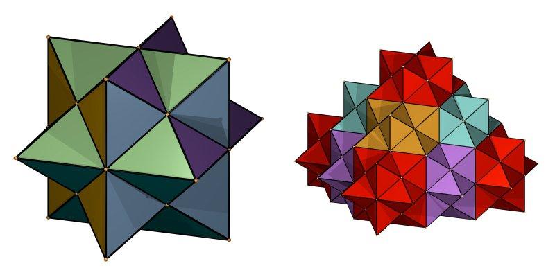 Escher combo