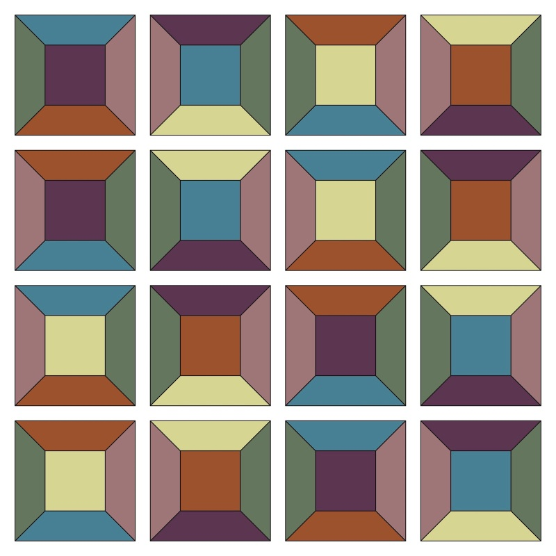 Tilingsample2d