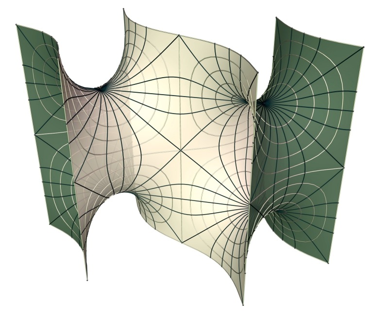 Octagon clp