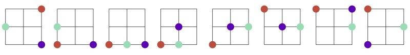 3colors3x3