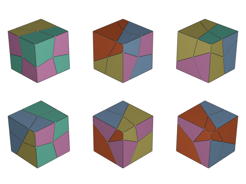 Cuboncolor two